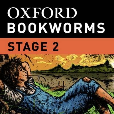 Oxford Bookworms Library: Stage 2: Huckleberry Finn iPhone App