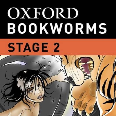 Oxford Bookworms Library: Stage 2: the Jungle Book iPhone App