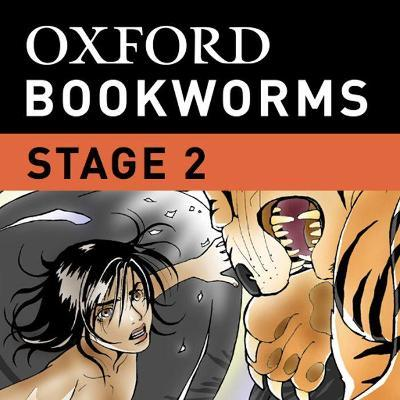 Oxford Bookworms Library: Stage 2: the Jungle Book iPad App