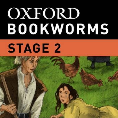 Oxford Bookworms Library: Stage 2: the Children of the New Forest iPhone App