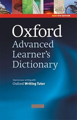 Oxford Advanced Learner's Dictionary with Exam Trainer