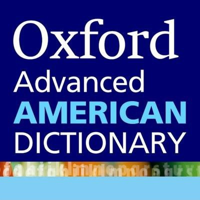 Oxford Advanced Learner's Dictionary, 8th Edition: Android App