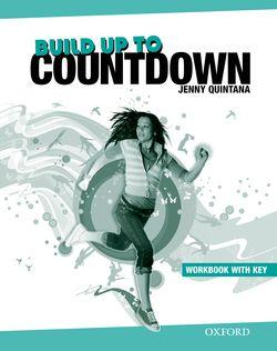 Build Up to Countdown: Workbook with Key and MultiROM