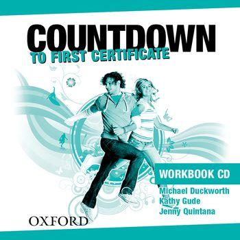 Book certificate countdown students first to