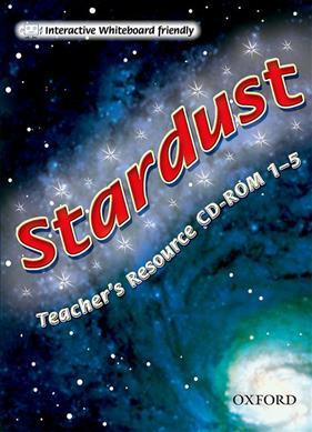 Stardust: 1-5: Teacher's Resource CD-ROM