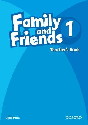 Family and Friends: 1: Teacher's Book