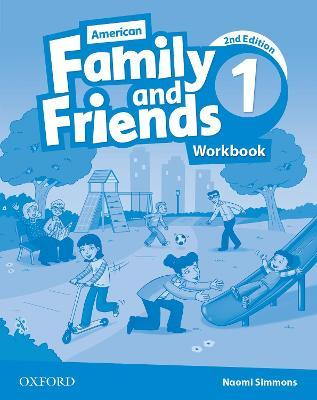 American Family and Friends: Level One: Workbook