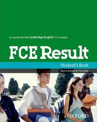 Revised FCE Result: Student's Book