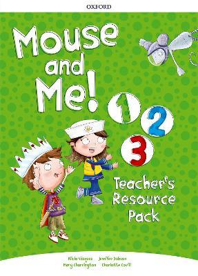 Mouse and Me!: Levels 1-3: Teacher's Resource Pack
