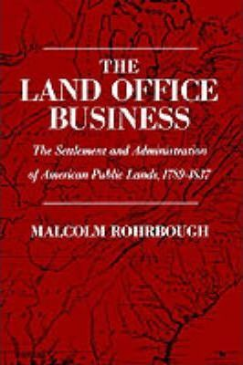 The Land Office Business