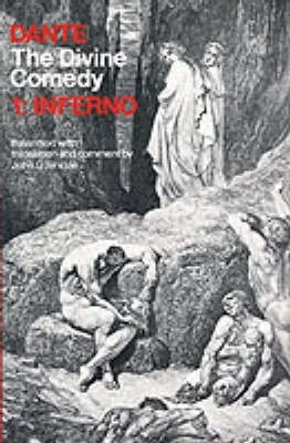 The Divine Comedy: I. Inferno