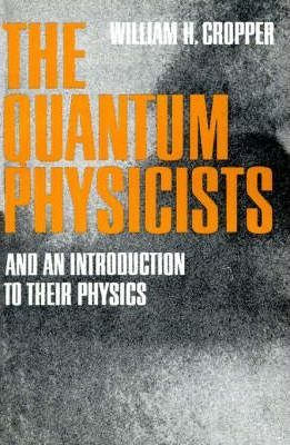 The Quantum Physicists