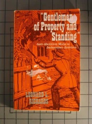 Gentlemen of Property and Standing