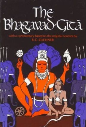 The Bhagavad-gita: With Commentary Based on the Original Sources