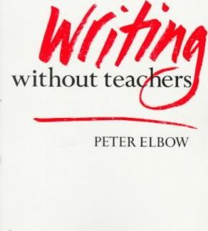 Writing without Teachers