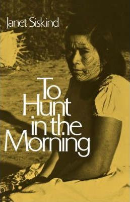To Hunt in the Morning