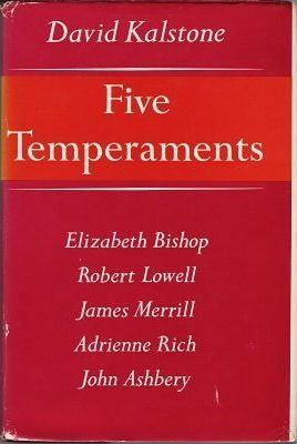 Five Temperaments