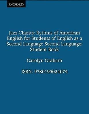 Jazz Chants: Student Book