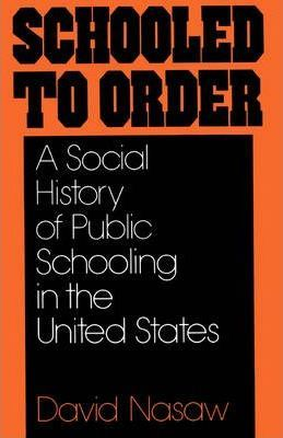 Schooled to Order