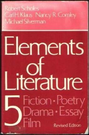 Elements of Literature 5