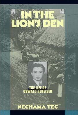 In the Lion's Den