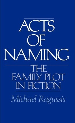Acts of Naming