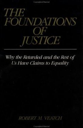 The Foundations of Justice