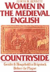 Women in the Medieval English Countryside
