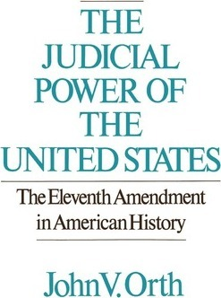 The Judicial Powers of the United States