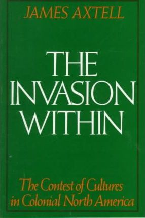 The Invasion Within