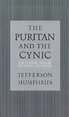 The Puritan and the Cynic