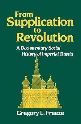 From Supplication to Revolution