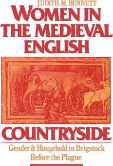 Women in the Mediaeval English Countryside