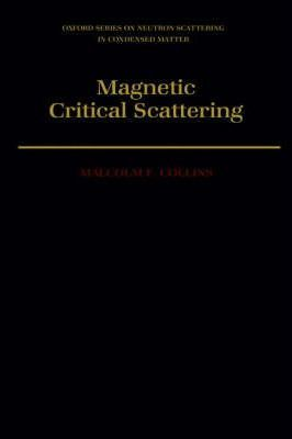 Magnetic Critical Scattering