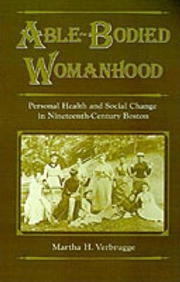 Able-Bodied Womanhood