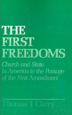 The First Freedoms