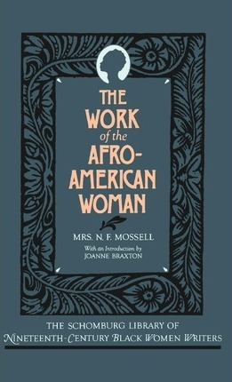 The Work of the Afro-American Woman