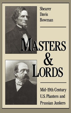 Masters and Lords