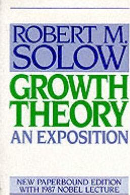Growth Theory
