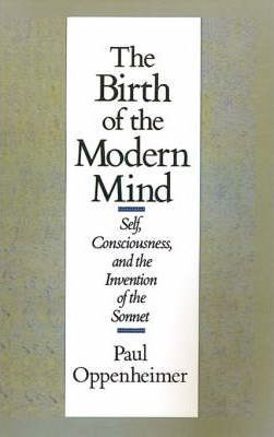 The Birth of the Modern Mind