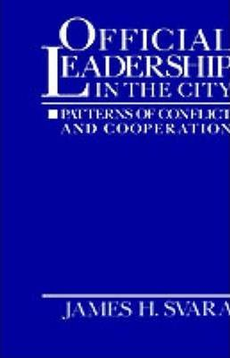 Official Leadership in the City