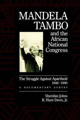 Mandela, Tambo and the African National Congress