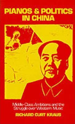 Pianos and Politics in China