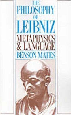 The Philosophy of Leibniz