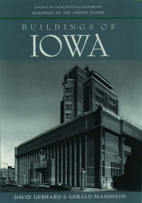 Buildings of Iowa