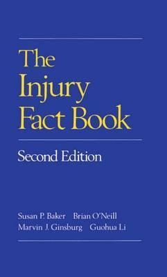 The Injury Fact Book