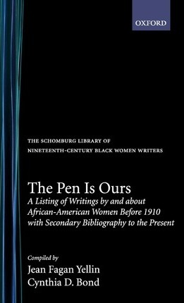 The Pen is Ours