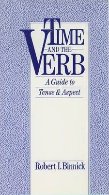 Time and the Verb