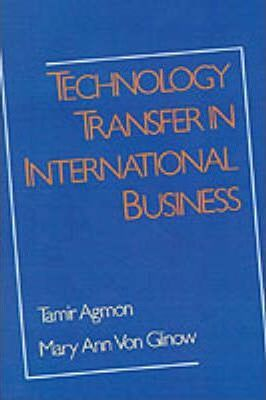 Technology Transfer in International Business