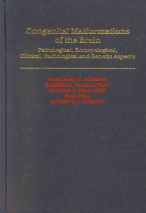 Congenital Malformations of the Brain